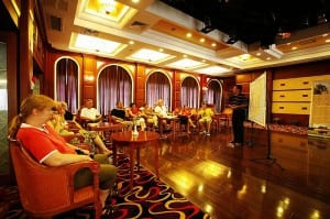 Yangtze River Cruise Briefing