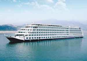 Century Sun cruise ship