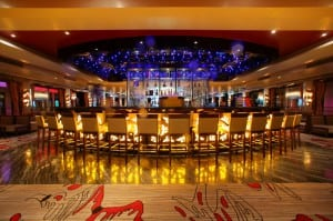 Century Paragon Bar