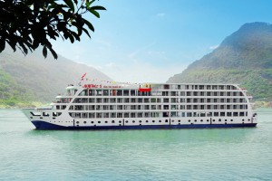 China Goddess No.1, China Goddess Cruises, lowest prices US$299