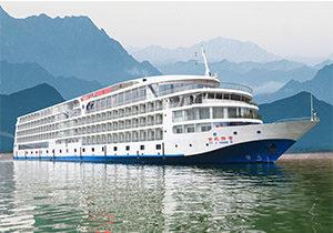 Century Legend cruise ship