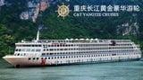 Yangtze Gold 5