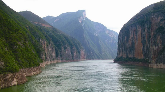 16 Days Roof Of The World China Tour Viking River