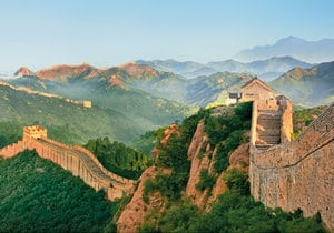 13 Days Imperial Jewels of China Tour