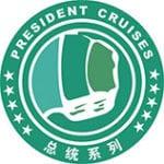 President Cruises logo