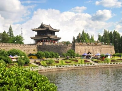 Jingzhou Ancient City