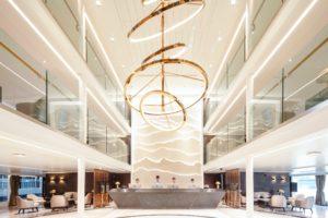 Century Glory - Grand Lobby