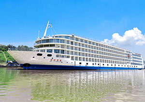 Century Glory Cruise Ship