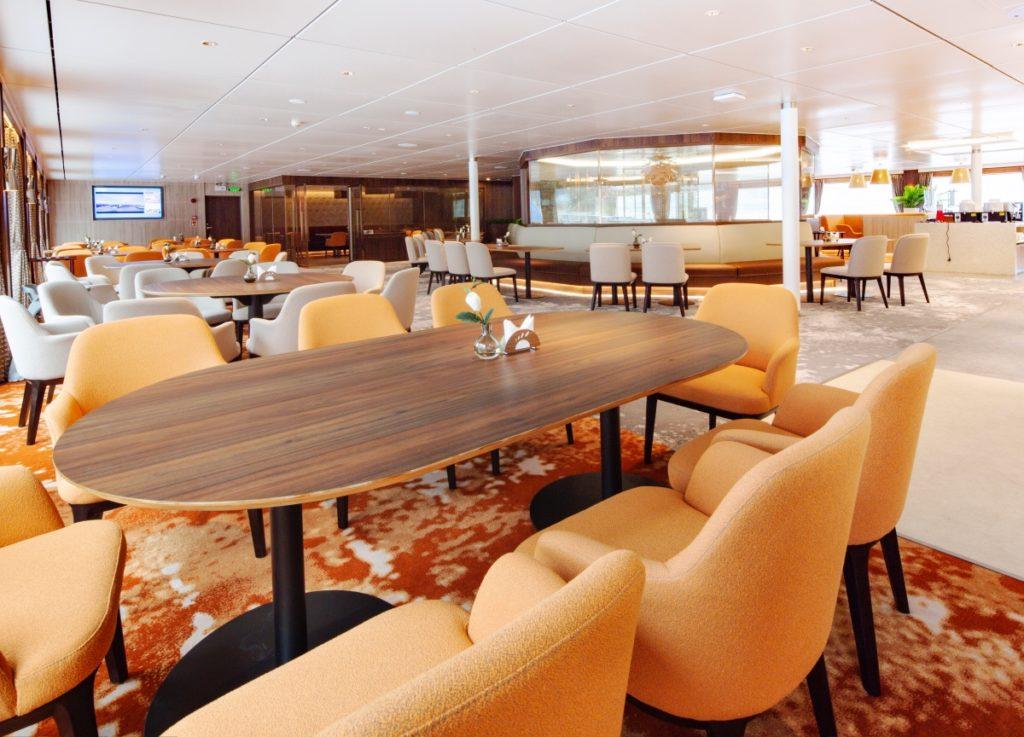 Pavilion VIP Restaurant