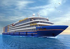 Victoria-Sabrina-Cruise-Ship