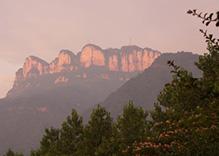 Yellow Ox Gorge