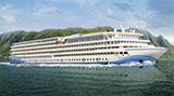 Victoria Sabrina cruise ship avatar small