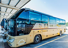Complimentary Cruise Shuttle to Maoping Port (Yichang)