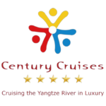 Century Cruises Logo Gold Star