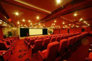 yangtze river cruise ship Cinema