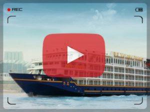 Victoria Cruises - Yangtze River Cruises