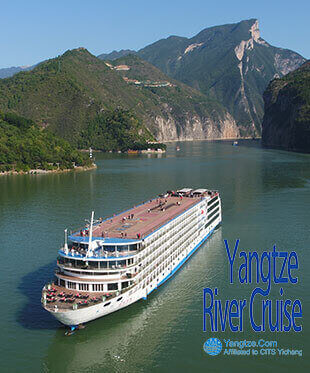 Yangtze.Com, Yangtze River Cruise Booking