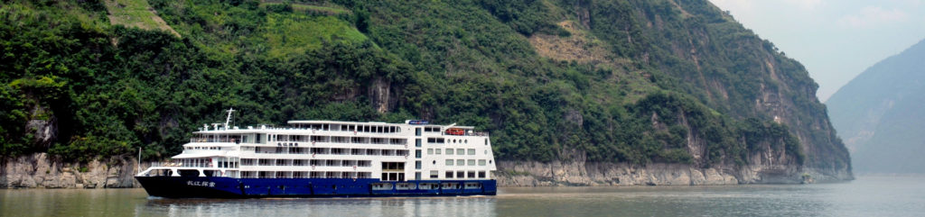 Yangzi Explorer Cruise Ship